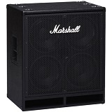 MARSHALL Cabinet Bass Amplifier [MBC410] - Bass Amplifier